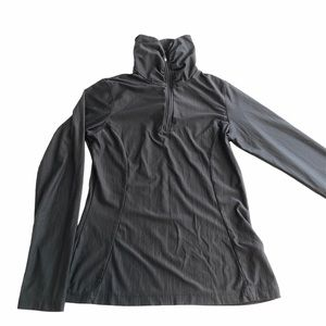 Spyder Long Sleeve 1/4 Zip with Cowl Neck